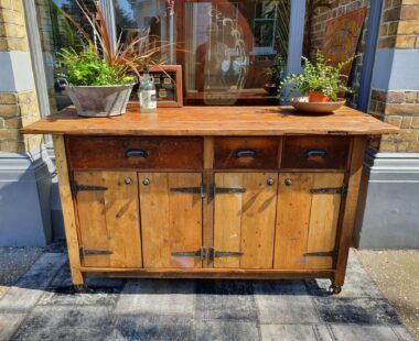 bespoke reclaimed timber cupboards cabinets furniture