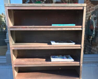 industrial metal shelving unit storage furniture