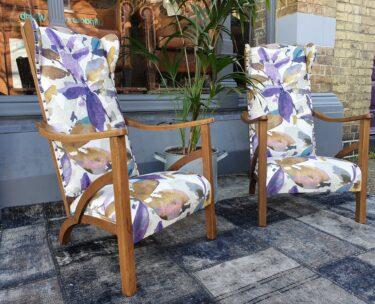 atcraft nursing chairs seating