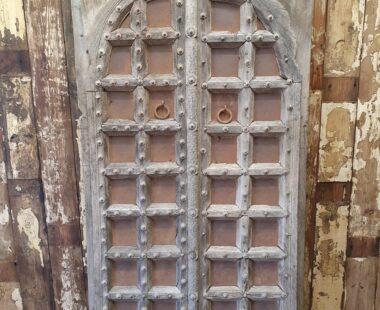 indian arched doorway decorative artefacts homewares art