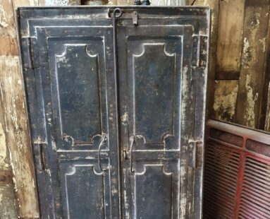 vintage metal document safe furniture cupboards and cabinets