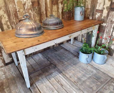 classic french farmhouse table furniture tables