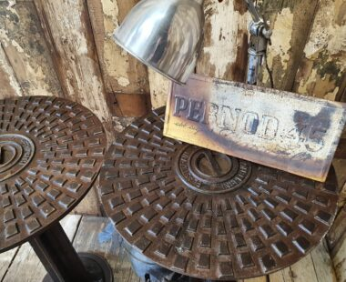 industrial iron side tables furniture tables industrial bespoke