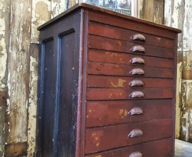antique printers drawers furniture drawers storage